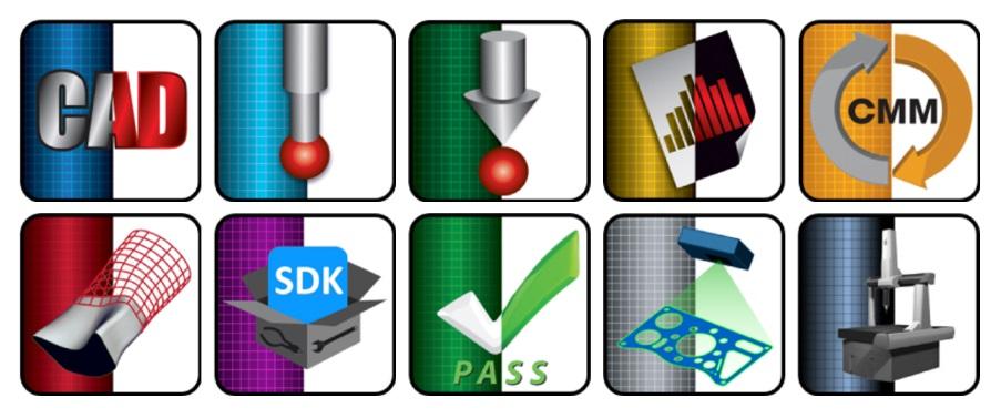 Moduli Verisurf :::Microservice