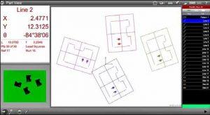Schermata software x CMM :::Microservice