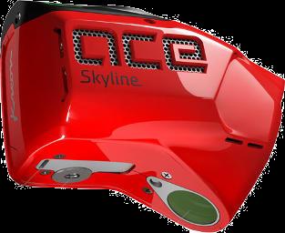 Ace Skyline :::Microservice